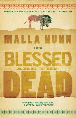 Blessed Are the Dead By Nunn, Malla